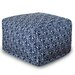 <strong>Helix Large Ottoman</strong> by Majestic Home Products