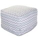 Majestic Home Products Zoom Zoom Large Ottoman