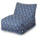 <strong>Helix Bean Bag Lounger</strong> by Majestic Home Products
