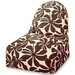 <strong>Plantation Bean Bag Chair</strong> by Majestic Home Products