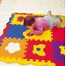 <strong>edushape</strong> Baby Play and Sound Mat