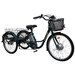 Yukon Trail E Trike Electric Tricycle