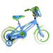 "Girls 12"" KX12G BMX Bike with Training Wheels"
