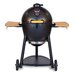 "<strong>31.3"" Kamado Charcoal Grill</strong> by Char-Griller"