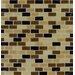 <strong>MS International</strong> Desert Spring Glass Mesh Mounted Mosaic Tile in Multi