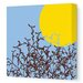 <strong>Imaginations Meadow Stretched Canvas Art</strong> by Avalisa