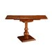 <strong>Promimity Extendable Dining Table</strong> by Bassett Mirror