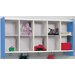 <strong>1000 Series 10-Cubbie Wall Storage</strong> by TotMate
