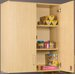"""<strong>2000 Series 35"""" Locking Wall Storage</strong> by TotMate"""