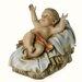 <strong>Joseph's Studio</strong> Jesus Figurine