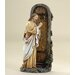 Jesus Knocking at Door Figurine