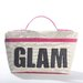 <strong>Glam Medium Travel Case</strong> by Alexandra Ferguson