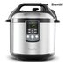 <strong>6-Quart Fast-Slow Cooker</strong> by Breville