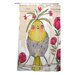 DENY Designs Cori Dantini Woven Polyester Sweetness and Light Shower Curtain