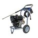 <strong>3000 PSI at 2.4 GPM 208cc OHV Gas Powered Pressure Washer</strong> by Westinghouse Power Products