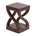 Trembesi Wooden Stool