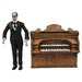<strong>Universal Select Phantom of the Opera Action Figure</strong> by Diamond Selects
