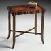 Plantation Cherry Tea End Table