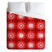 <strong>Julia Da Rocha Duvet Cover Collection</strong> by DENY Designs