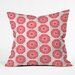 <strong>Caroline Okun Splendid Throw Pillow</strong> by DENY Designs
