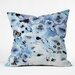 DENY Designs CayenaBlanca Roses Throw Pillow