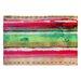 DENY Designs CayenaBlanca Ink Stripes Rug