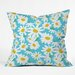 <strong>Zoe Wodarz Daisy Do Right Throw Pillow</strong> by DENY Designs
