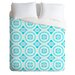 <strong>Elisabeth Fredriksson Crystal Flowers Duvet Cover</strong> by DENY Designs