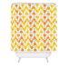 DENY Designs Hello Twiggs Bring Summer Back Shower Curtain