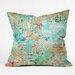 DENY Designs MIK 42 Throw Pillow