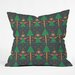 <strong>CGabriela Larios Angels Throw Pillow</strong> by DENY Designs