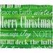 <strong>Sophia Buddenhagen Christmas Collection Plush Fleece Throw Blanket</strong> by DENY Designs