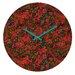 DENY Designs Aimee St Hill Bundle Wall Clock