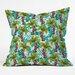 DENY Designs Aimee St Hill Tropical Christmas Throw Pillow