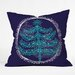 <strong>Rachael Taylor Decorative Tree Throw Pillow</strong> by DENY Designs