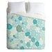 Camilla Foss Lightweight Eggs Duvet Cover by DENY Designs