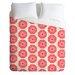 <strong>Caroline Okun Light Weight Splendid Duvet Cover</strong> by DENY Designs
