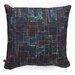 DENY Designs Jacqueline Maldonado Matrix Polyester Throw Pillow