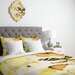 Chelsea Victoria Duvet Cover Collection by DENY Designs