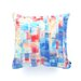 <strong>DENY Designs</strong> Jacqueline Maldonado Torrentremix Polyester Throw Pillow