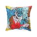 <strong>DENY Designs</strong> Khristian A Howell Nolita Cover Indoor / Outdoor Polyester Throw Pillow