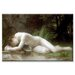 <strong>Buyenlarge</strong> Biblis Painting Print on Canvas