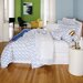 <strong>Harwich Duvet Cover Collection</strong> by SFERRA