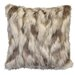 <strong>Tibetan Fox Euro Sham</strong> by Wooded River