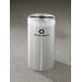 <strong>Glaro, Inc.</strong> RecyclePro Value Series Single Stream 15 Gallon Industrial Recycling Bin