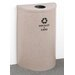 <strong>RecyclePro Value Series Single Stream 16 Gallon Industrial Recyclin...</strong> by Glaro, Inc.
