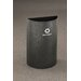 <strong>Glaro, Inc.</strong> RecyclePro Value Series 16 Gallon Industrial Recycling Bin