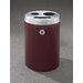 RecyclePro Triple Stream Recycling Receptacle