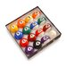 Deluxe Pool Ball Set