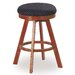 "<strong>The Level Best</strong> 31"" Swivel Bar Stool with Cushion"
